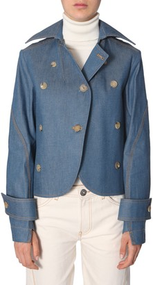 Lanvin Short Jacket