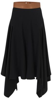 Loewe Midi skirt