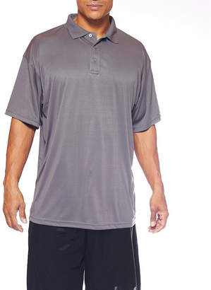 Champion Big and Tall Mens Short Sleeve Polo Shirt