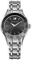 Swarovski Alegria Crystal Analog Bracelet Watch
