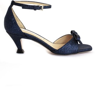 Roberto Festa Dark Blue Andalo Sandal