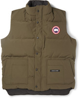 Canada Goose Freestyle Shell Down Gilet