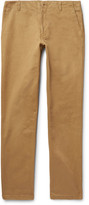 Richard James - Cotton-twill Trousers