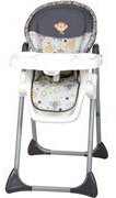 Baby Trend Sit Right High Chair, Bobble Heads by