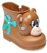Mini Melissa Baby's & Toddler's Jeremy Scott Monkey Boot