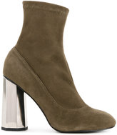 Senso Umar IV boots - women - Suede/Synthetic Resin/Kid Leather - 36