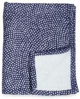 UCHINO Zero Twist Print Hand & Hair Towel