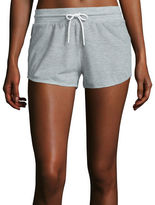 Reebok Elements Placed Mesh Shorts