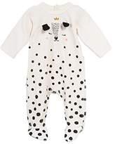 Catimini Baby Girls' Pyjama Maternity Nightie,(Manufacturer Sizes:3 Months)