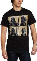 Star Wars Men's Mean Mug T-Shirt