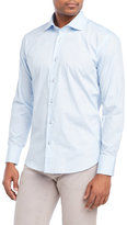 Bogosse Patterned Button-Down Shirt