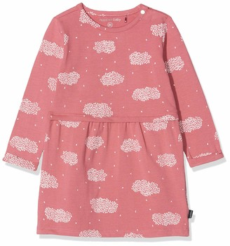 Noppies Baby Girls' G Dress ls Callaway AOP