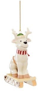 Lenox 2020 Ralph The Reindeer Ornament