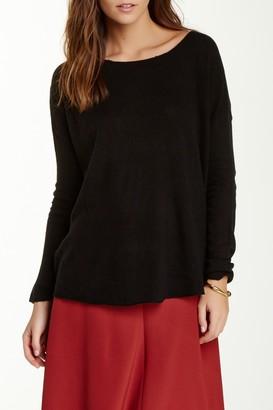 Love Token Knit Sweater
