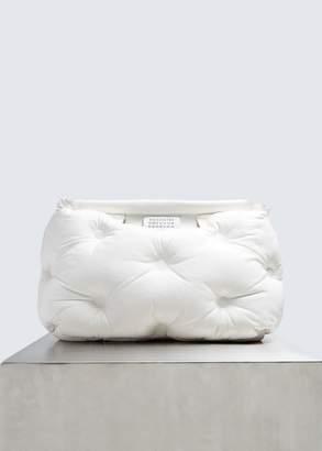 Maison Margiela Medium Quilted Shoulder Bag