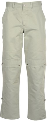 Christian Dior Pockets Cargo Pants