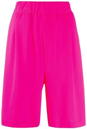 Jejia Knee Length Bermuda Shorts