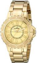 A Line a_line Women's AL-20013-YG-10 Marina Analog Display Japanese Quartz Gold Watch