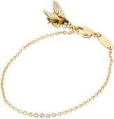 Vivienne Westwood Bumblebee bracelet