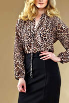 Insight Leopard Shirt