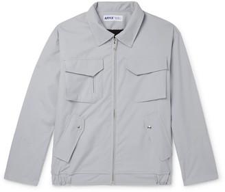 AFFIX Reflective-Trimmed Shell Blouson Jacket