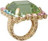 Marc by Marc Jacobs Rings
