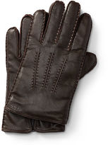 Polo Ralph Lauren Leather Touch Screen Gloves