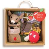 Fawn Woodland Gift Crate