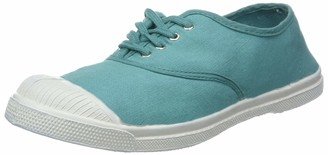 Bensimon Tennis Lacet Womens Low-Top Sneakers