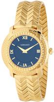 Versace Women's DV-25 Bracelet Watch
