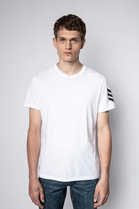 Zadig & Voltaire Tommy Arrow T-shirt