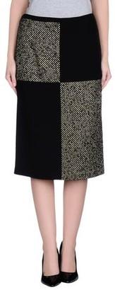 MARIA GRAZIA SEVERI 3/4 length skirt