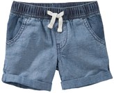 Osh Kosh Baby Boy Denim Shorts