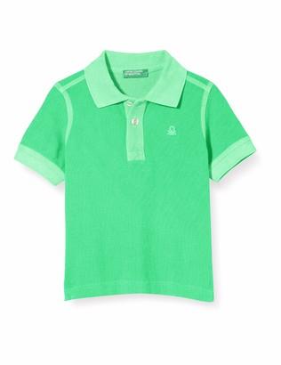 Benetton Baby Boys' Maglia Polo M/m Shirt