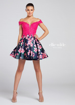 Ellie Wilde - EW117092 Dress