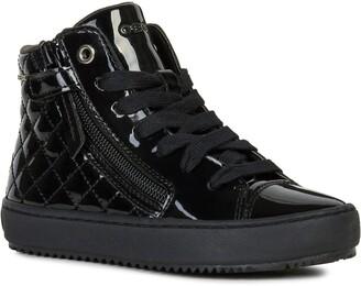 Geox Kalispera 19 High Top Sneaker