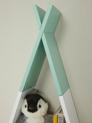 Lloyd Pascal Tipi Wall Mounted Single Tier Shelf