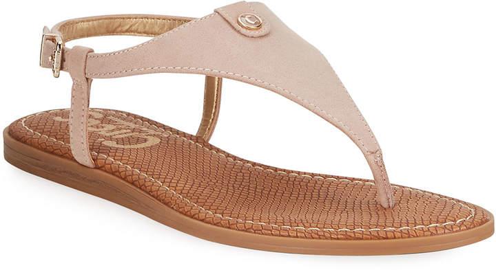 bd440c3fc Sam Edelman Sandals Flat - ShopStyle