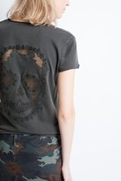 Zadig & Voltaire Story Fishnet T-Shirt