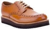 Grenson 'Dudley' brogue shoe