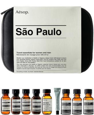 Aesop City Kit Sao Paulo in   FWRD