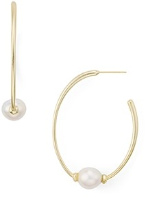 Kendra Scott Regina Cultured Freshwater Pearl Drop Earrings