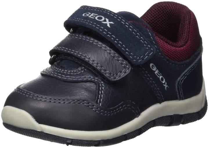 Geox Boy's B N. Flick BOY Sneakers