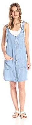 Noisy May Women's Alex Sleeveless Short Dress