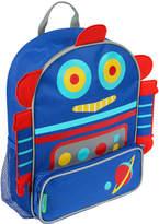 Stephen Joseph Robot Backpack