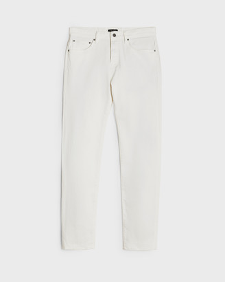 Ted Baker PACE Cotton ecru jeans