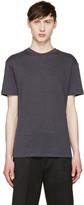 Fanmail Grey Hemp T-Shirt