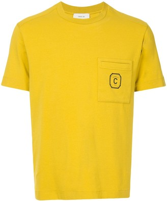 Cerruti pocket detail T-shirt