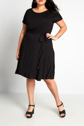 ModCloth Love Every Moment Midi Dress