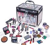 SHANY Cosmetics SHANY Carry All Trunk Professional Makeup Kit - Eyeshadow,Pedicure,manicure - Gift Set